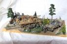 Atvērt galeriju 'Hummel pēc kaujas.' (fotogrāfijas: 8; pievienota 20.05.2011.; skatījumi: 1072)