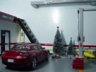 Atvērt galeriju 'Priecīgus Ziemassvētkus' (fotogrāfijas: 1; pievienota 24.12.2011.; skatījumi: 1271)
