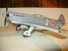 Atvērt galeriju 'YAK-9DD' (fotogrāfijas: 9; pievienota 21.01.2012.; skatījumi: 959)