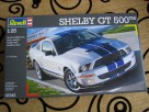 Atvērt galeriju 'Shelby GT 500' (fotogrāfijas: 9; pievienota 13.03.2012.; skatījumi: 804)