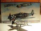 Atvērt galeriju 'FW190A-6' (fotogrāfijas: 8; pievienota 18.03.2012.; skatījumi: 1187)
