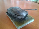 Atvērt galeriju 'Sadedzis Tīģeris' (fotogrāfijas: 10; pievienota 20.03.2012.; skatījumi: 795)
