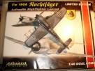 Atvērt galeriju 'FW190 A-8/R11' (fotogrāfijas: 9; pievienota 10.04.2012.; skatījumi: 649)