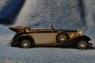 Atvērt galeriju 'Mercedes -Benz K-540' (fotogrāfijas: 4; pievienota 13.04.2012.; skatījumi: 707)