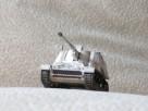 Atvērt galeriju 'Sd. Kfz. 164 Nashorn' (fotogrāfijas: 12; pievienota 23.04.2012.; skatījumi: 756)