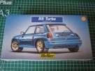 Atvērt galeriju 'Renault R5 Turbo' (fotogrāfijas: 12; pievienota 01.01.2013.; skatījumi: 599)