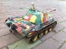 Atvērt galeriju 'Panther Ausf. G' (fotogrāfijas: 11; pievienota 16.08.2012.; skatījumi: 780)