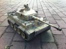 Atvērt galeriju 'Tiger I' (fotogrāfijas: 11; pievienota 16.08.2012.; skatījumi: 852)