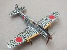 Atvērt galeriju 'Kawasaki Ki-61 Hien (Tony)' (fotogrāfijas: 6; pievienota 09.10.2012.; skatījumi: 477)
