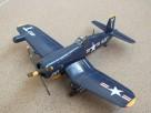 Atvērt galeriju 'Chance Vought F4U Corsair' (fotogrāfijas: 6; pievienota 21.10.2012.; skatījumi: 745)