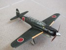 Atvērt galeriju 'Nakajima C6N Saiun (Myrt)' (fotogrāfijas: 7; pievienota 28.10.2012.; skatījumi: 530)