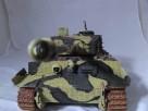 Atvērt galeriju 'Tiger I transport mode' (fotogrāfijas: 26; pievienota 18.12.2012.; skatījumi: 1127)