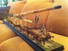 Atvērt galeriju ',,Leopold,, dzelzceļa artilērija.' (fotogrāfijas: 13; pievienota 14.02.2013.; skatījumi: 1239)
