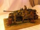 Atvērt galeriju 'Stug IV Ausf. L' (fotogrāfijas: 7; pievienota 24.03.2013.; skatījumi: 865)