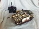 Atvērt galeriju 'Stug. III Ausf. G' (fotogrāfijas: 11; pievienota 27.04.2013.; skatījumi: 844)