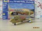 Atvērt galeriju 'Boeing 737-800' (fotogrāfijas: 10; pievienota 25.08.2013.; skatījumi: 693)