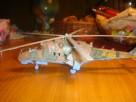 """Atvērt galeriju 'Mi- 24""""hind"""" F' (fotogrāfijas: 6; pievienota 23.03.2014.; skatījumi: 710)"""