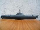 Atvērt galeriju 'Type XXI U-2540 German submarine' (fotogrāfijas: 8; pievienota 15.09.2010.; skatījumi: 1383)