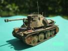 Atvērt galeriju 'Marder III, Ausf H' (fotogrāfijas: 12; pievienota 30.06.2015.; skatījumi: 665)