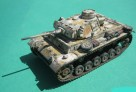 Atvērt galeriju 'Pz.Kpfw.III Ausf.L' (fotogrāfijas: 9; pievienota 30.06.2015.; skatījumi: 506)