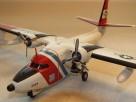 Atvērt galeriju 'Grumman HU-16 Albatross' (fotogrāfijas: 9; pievienota 04.03.2016.; skatījumi: 710)