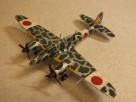 Atvērt galeriju 'Kawasaki Ki-45 Toryu' (fotogrāfijas: 11; pievienota 03.11.2016.; skatījumi: 142)