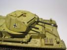 Atvērt galeriju 'Pz. Kpfw. II Ausf. D' (fotogrāfijas: 3; pievienota 27.11.2016.; skatījumi: 584)