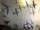 Atvērt galeriju 'Aviācijas muzejs plauktā' (fotogrāfijas: 10; pievienota 11.03.2018.; skatījumi: 507)