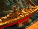 Atvērt galeriju 'Bismarck' (fotogrāfijas: 16; pievienota 12.12.2010.; skatījumi: 4492)