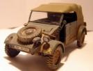Atvērt galeriju 'Volkswagen Kübelwagen' (fotogrāfijas: 9; pievienota 13.01.2011.; skatījumi: 949)