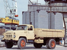 Atvērt galeriju 'GAZ 53 A avtoexport' (fotogrāfijas: 7; pievienota 14.05.2020.; skatījumi: 139)