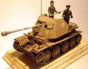 Atvērt galeriju 'Marder III Ausf. H' (fotogrāfijas: 17; pievienota 21.01.2011.; skatījumi: 1230)