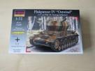 """1/72 Flakpanzer IV """"Ostwind"""""""