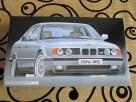 1:24 Fujimi BMW M5