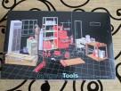 1:24 Fujimi Tools