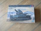 1/72 Morser Karl- Gerat 040/041