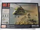 Aero plast PZL Mi-2